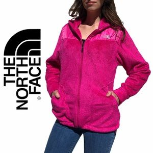 The North Face- Oso Hoodie Sweater Jacket